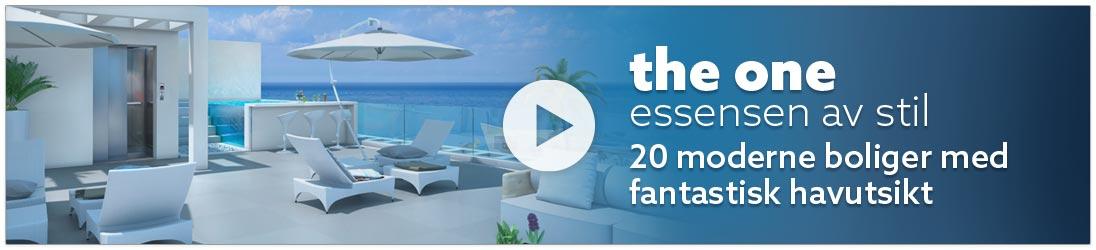 Nye prosjekter Costa del Sol